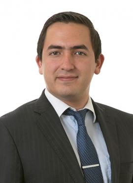 Miguel Roberto Campos Murcia
