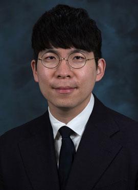 Simon Soonhong Kwon