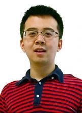Jiaxin Lin