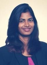 Namrata Raghu Sanil
