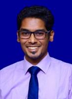 Ashwin Pothen
