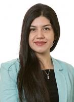 Sara Kaboudvand